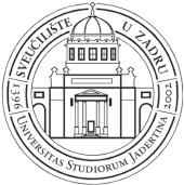 Sveučilište u Zadru | Konferencije