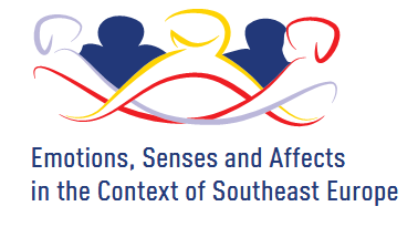 Emotions, Senses and Affect in the Context of Southeast Europe | 2018