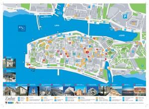 zadar-city-map