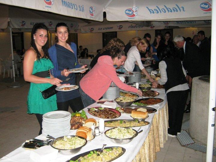 zajednicka-vecera-u-citadeli-2011
